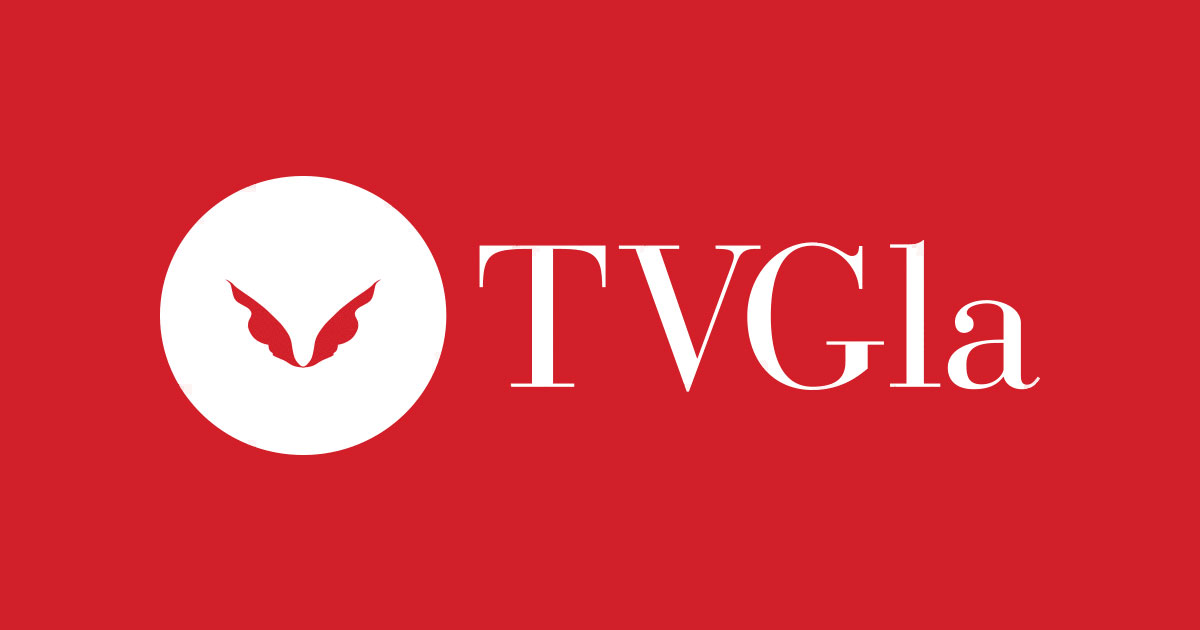 TVGla :: Moving at the speed of culture